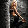 Escort Lisa Günstiges Sex Angebot für treffen zu Hause oder im Hotel in Berlin