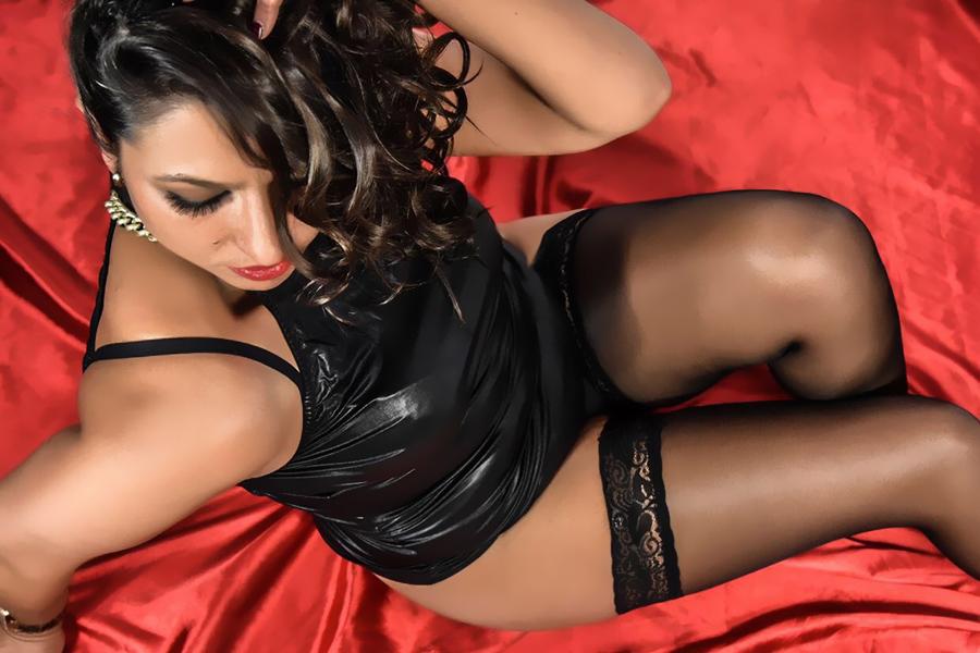 heels nylon de erotikspiel online