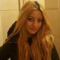 Junges Escort Girl Desi steht auf schnellen Sex in Berlin