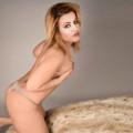 Sex im Berliner Stundenhotel zu Hause mit Top Escort Hure Ola