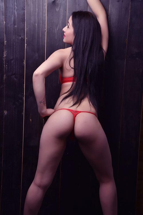 vrouw zoekt man voor sex sensuele massage almere