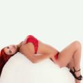 Carmen Volljähriges Escort Girl Käufliche Liebe Berlin Sex Öl Body Massage