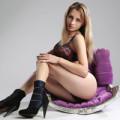 Elena vorzeige Escort Dame mit frivolen Sex Neigungen in Berlin