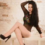 Veronika Seitensprung in Berlin Hobbyhure feste Titten Sexy Body