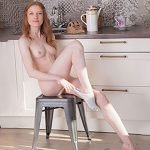 Call girls like Liza at Ophelia Escort Berlin offer love for sale with erotic feet through the agency